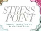 review & giveaway: StressPoint