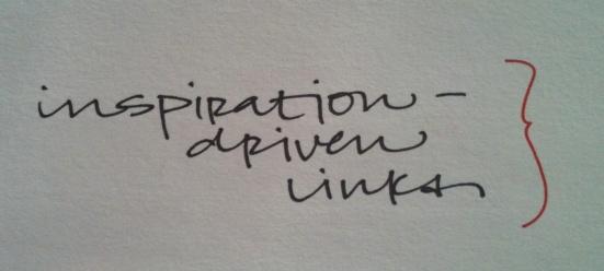 inspiration-driven links