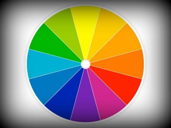 color wheel edited
