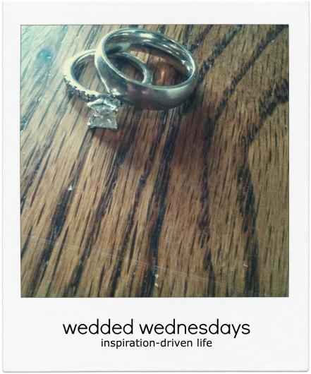 wedded wednesdays image 2