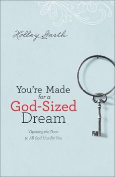 god-sized dream book