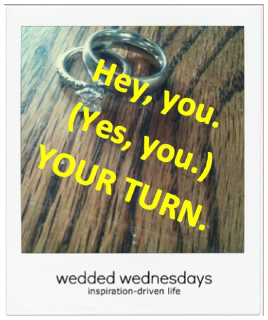 guest post for wedded wednesdays image
