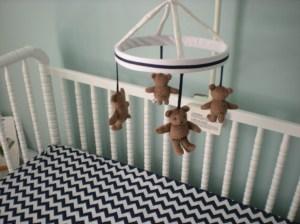evelyn nursery 1