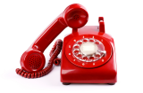 on phoning itin.